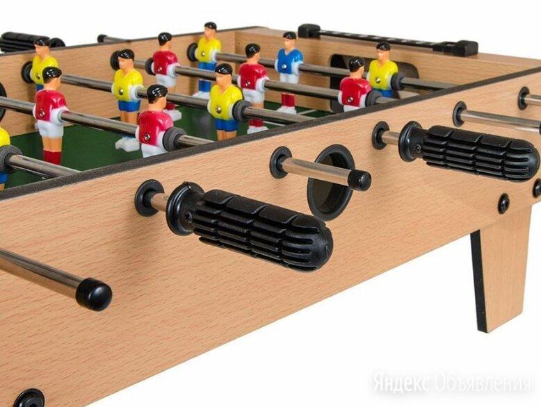 Настольный футбол Большой по цене 3500₽ - Игровые столы, фото 0