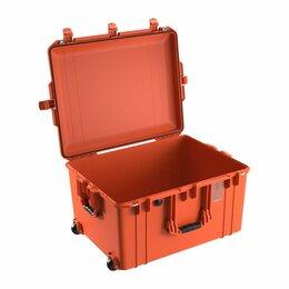 Прочие комплектующие -  Pelican Кейс 1637AirWD,WL/WD,ORANGE,PB-PELI Защитный Peli™ Air оранжевый с м..., 0