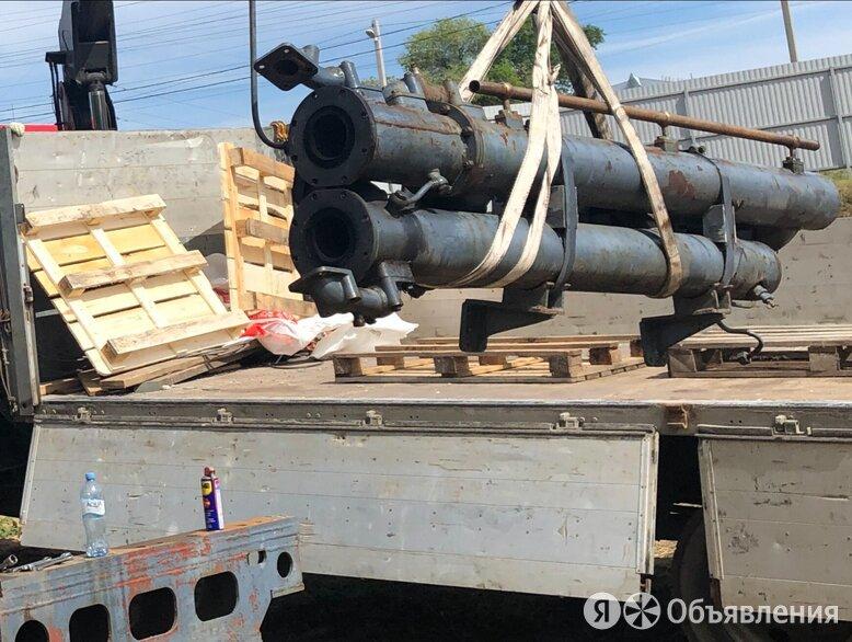 Коллекторы выпускные 26ДГ.169спч-02 по цене 300000₽ - Для железнодорожного транспорта, фото 0