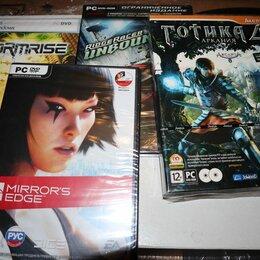 Игры для приставок и ПК - Игры PC, 0
