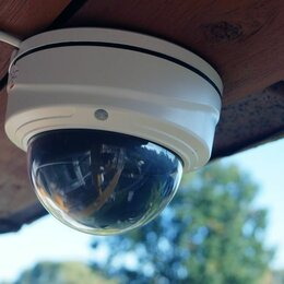 Камеры видеонаблюдения - Антивандальная камера видеонаблюдения Sony, 0