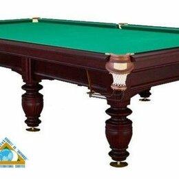 Столы - Бильярдный стол 12, 0