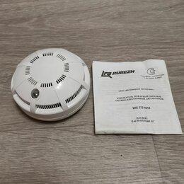 Охранно-пожарная сигнализация - ИП 212 50М пожарный дымовый извещатель Рубеж, 0