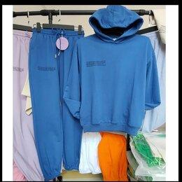 Спортивные костюмы - Спортивный костюм pangaia 100% хлопок жен./мужск., 0