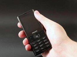 Мобильные телефоны - Philips Xenium X513 (оригинал,новый), 0