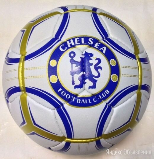 Мяч ф/б Chelsea по цене 1500₽ - Мячи, фото 0