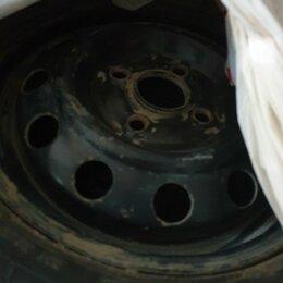 Шины, диски и комплектующие - Зимние колеса R13, 0