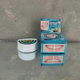 Зубная паста - Binturong Antibacterial Thai Herbal  из Азии оптом, 0