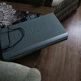 DVD и Blu-ray плееры - Dvd плеер Elenberg, 0
