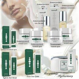 Антивозрастная косметика - Крема для лица увлажняющие и антивозрастные на основе молозиво , 0