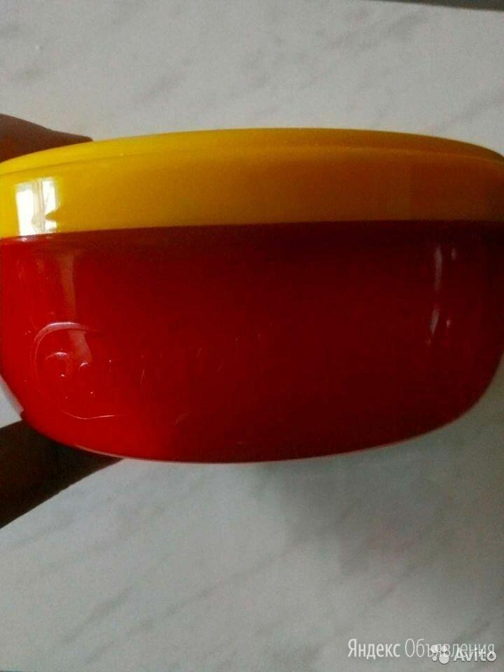 Миска пластиковая по цене 99₽ - Миски и дуршлаги, фото 0