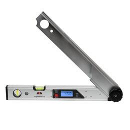 Измерительные инструменты и приборы - Угломер электронный ADA AngleMeter 45 {А00408}, 0