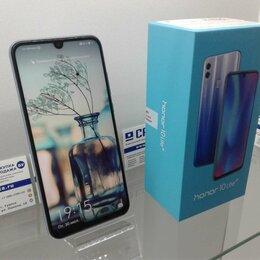 Мобильные телефоны - 6.21 Honor 10 Lite, 4G (LTE) процессор 8x2.2 ГГц, 3 Гб, 2 SIM, IPS, 0