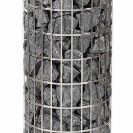 Камины и печи - Электрические печи для сауны Harvia Cilindro, 0