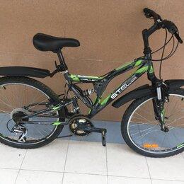 Велосипеды - Велосипед стелс челленджер 24, 0