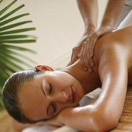 Спорт, красота и здоровье - антицеллюлитный массаж , 0