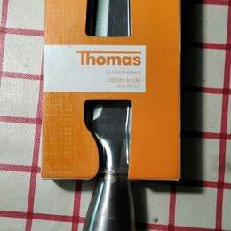 Ножи кухонные - Нож столовый thomas новый, 0