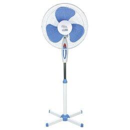 Вентиляторы - Вентилятор Oasis VF-40PWB, напольный, 2шт/уп, подсветка, 3 скорости), 0