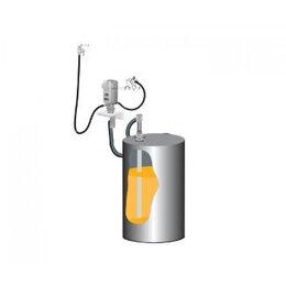 Принадлежности и запчасти для станков - Пневматический комплект для масла для бочек 205 л SAMOA 539530, 0