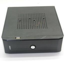 Настольные компьютеры - Суперкомпактный блок с лицензией win10Pro, 0