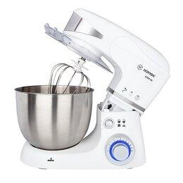 Кухонные комбайны и измельчители - Кухонная машина HOTTEK HT-977-005, 0