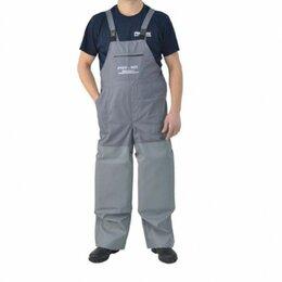 Одежда - Комбинезон стяжечника, 0