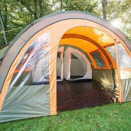 Палатки - Палатка шатер ангар 8 местный, 0