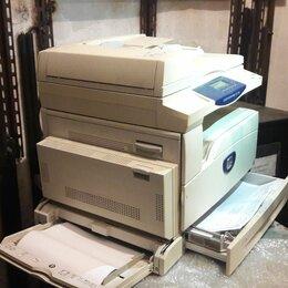Принтеры, сканеры и МФУ - Цифровой копировальный аппарат xerox copycentre c118, 0