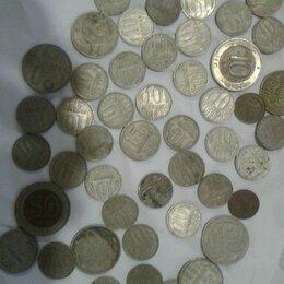 Монеты - КоллекционированиеМОНЕТЫ монет, 0