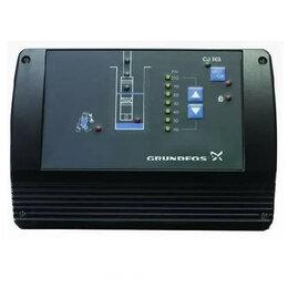 Насосы и комплектующие - Блок управления CU 301 для насосов SQE, Grundfos (96436753-V07), 0