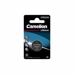 Батарейки - Литиевая батарейка Camelion 5112, 0