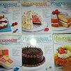 Журнал Изысканная выпечка (новый) по цене 150₽ - Журналы и газеты, фото 2