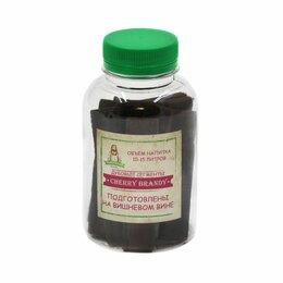 Ингредиенты для приготовления напитков - Дубовые палочки CHERRY BRANDY, 60 г, 0