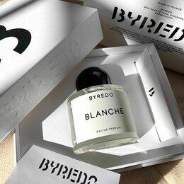 Парфюмерия - Byredo Blanche, 0