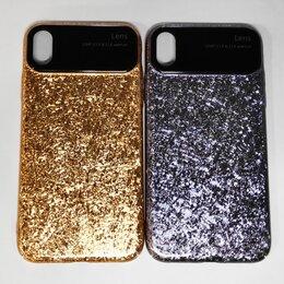 Чехлы - ЧЕХОЛ ДЛЯ iPhone XR TPU Пластик LENS, 0