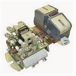 Пускатели, контакторы и аксессуары - Контакторы мк,мк-1,мк-2,мк-3,мк-4,мк-5,мк-6, 0