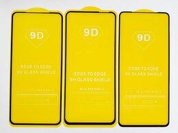 Защитные пленки и стекла - Защитное стекло Xiaomi Redmi 10X/Note 10/Note…, 0