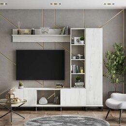 Шкафы, стенки, гарнитуры - Гостиная Аурелия новая , 0
