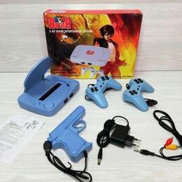 Ретро-консоли и электронные игры - Игровая приставка Dendi TY-368, 0