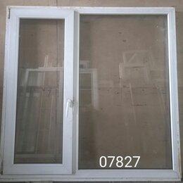Готовые конструкции - Пластиковое окно б/у в пугачеве, 0