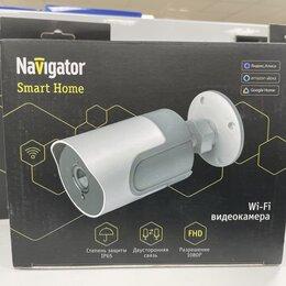 Видеокамеры - Видеокамера Navigator, 0