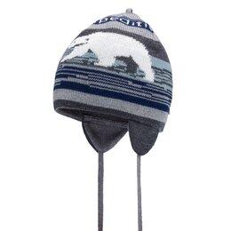Головные уборы - Зимняя детская шапка Satila Ursy, 0
