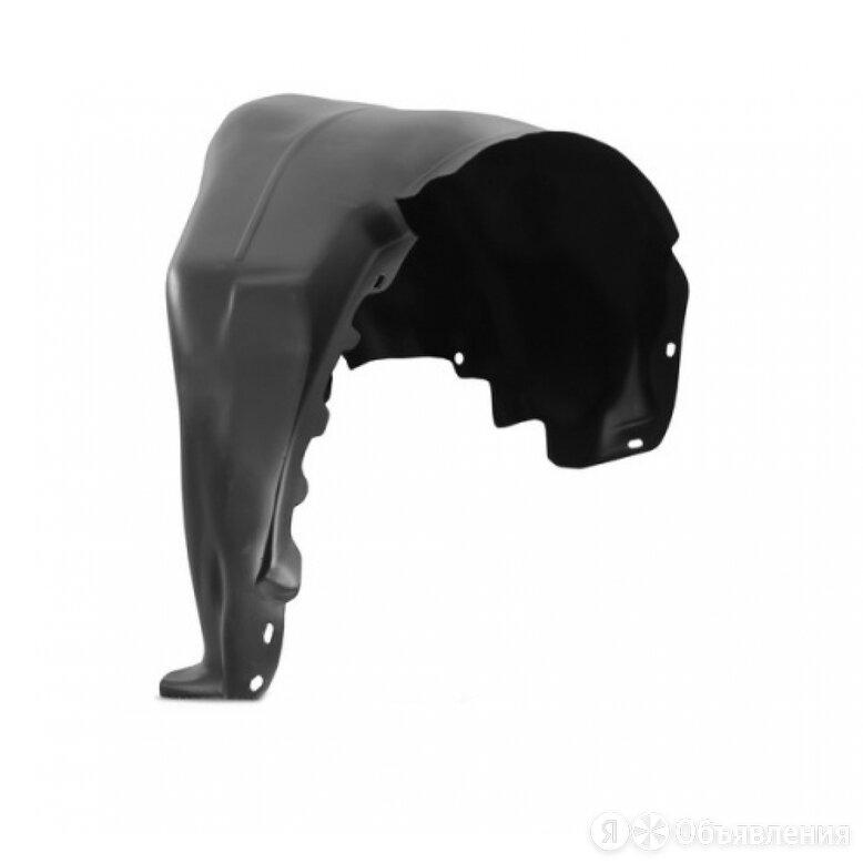 Задний правый подкрылок FORD Ecosport 2WD, 2014- totem NLL.16.58.004 по цене 2417₽ - Кузовные запчасти, фото 0