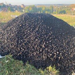 Уголь - Уголь сортовой орех, комок, 0