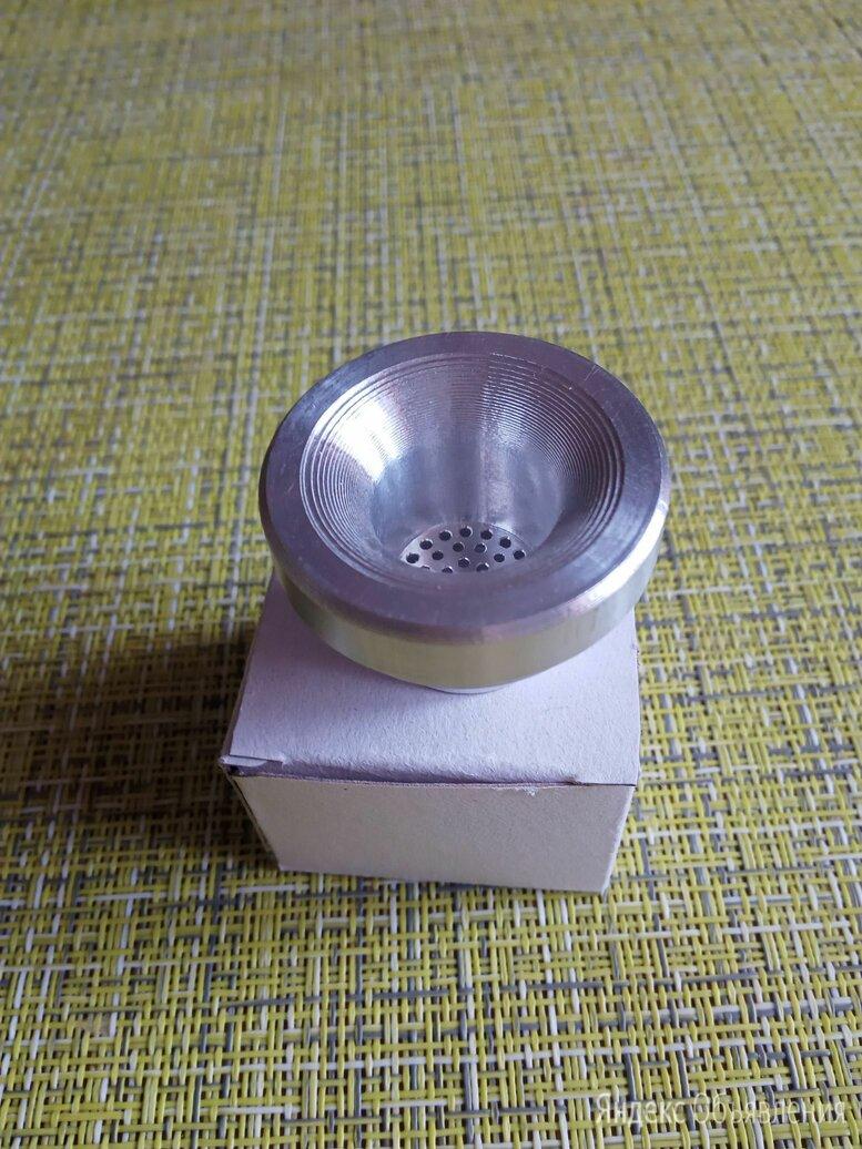 Крышка алюминиевая универсальная безрезьбовая. по цене 500₽ - Крышки и колпаки, фото 0