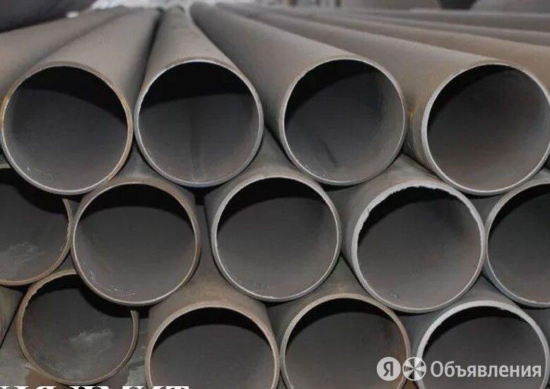 Труба бесшовная 245х25 мм ст. 30хгса ГОСТ 8732-78 по цене 49590₽ - Металлопрокат, фото 0