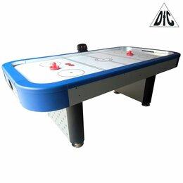 Игровые столы - Игровой стол - аэрохоккей DFC COBRA, 0
