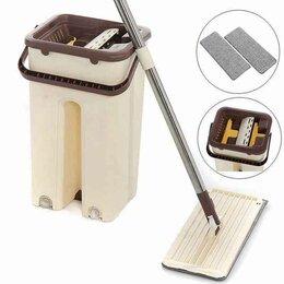 Посуда - Набор для уборки Mop Scratch: швабра и ведро, 0