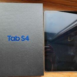Графические планшеты - Планшет samsung tab s4, 0