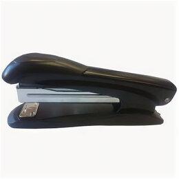Гвоздескобозабивные пистолеты и степлеры - Степлер №24/6  до 30 листов, 0